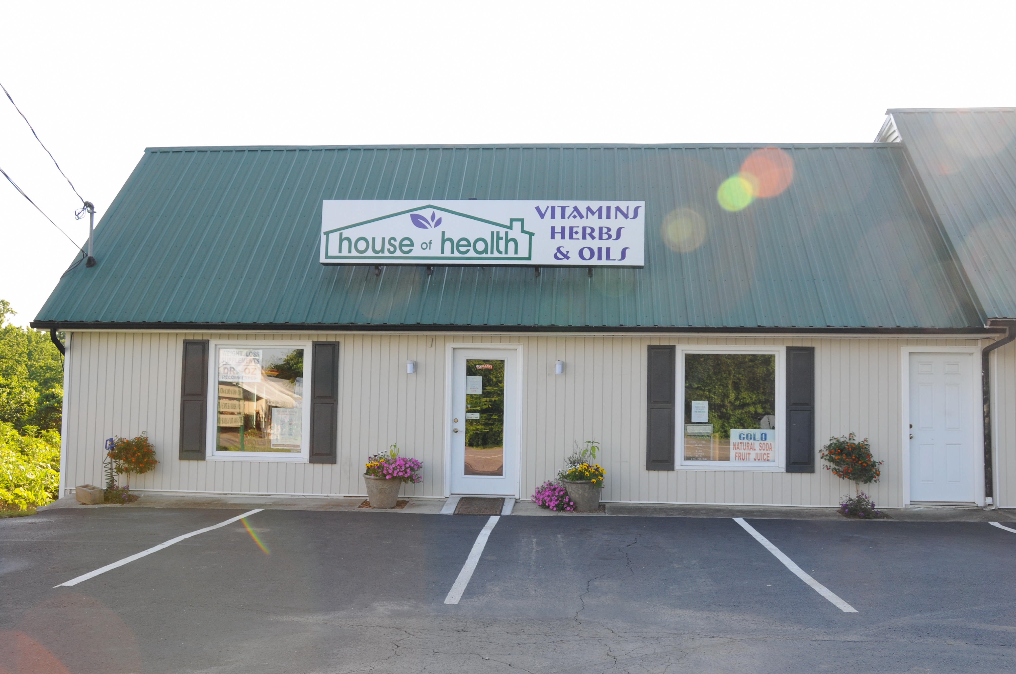 Health Food Stores In Mt Airy Nc
