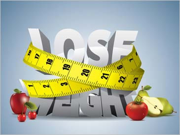 weight loss sign 2